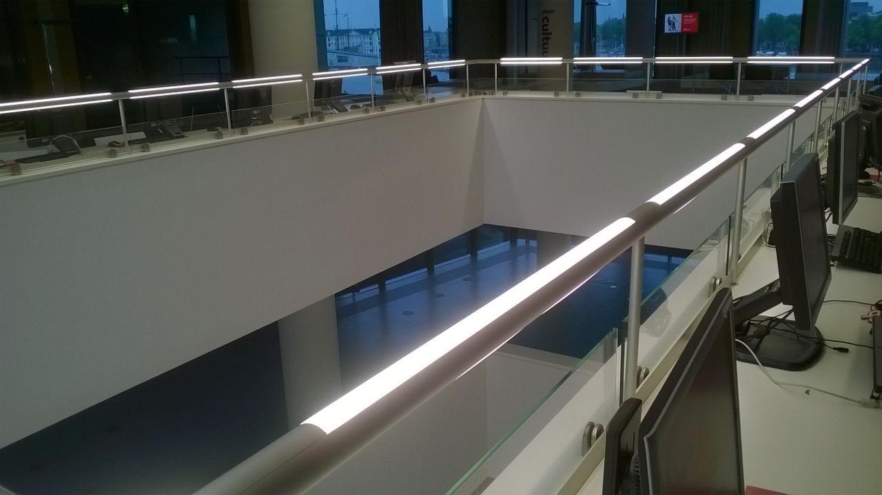 Handrail OBA - Koreman Verlichting