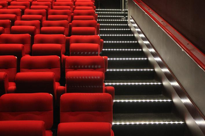 Filmacademie - Koreman verlichting Portfolio