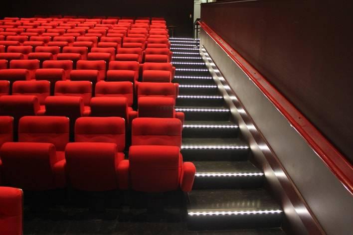 Filmacademie - Koreman Verlichting
